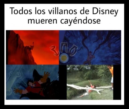 Sonic - Spoiler máximo de las películas de Disney