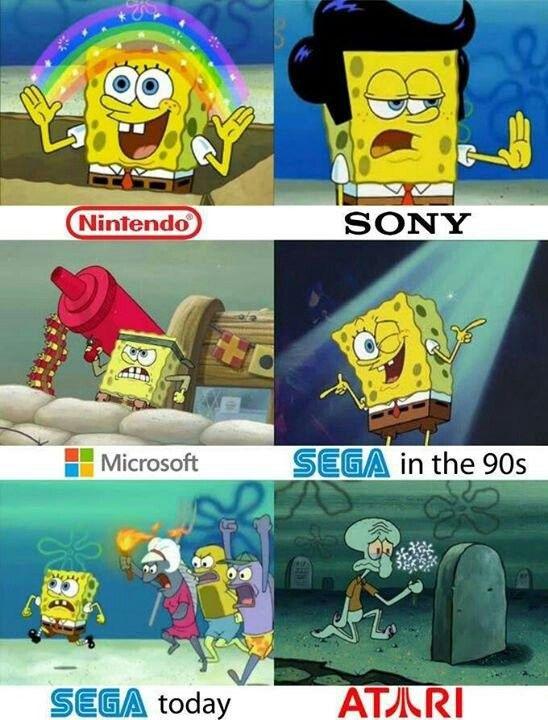 Meme_otros - La situación de las compañías actualmente