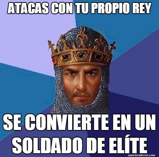 Age_of_empires - Tipico del buen AoE