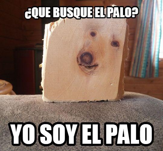 Meme_otros - Pareidolia canina