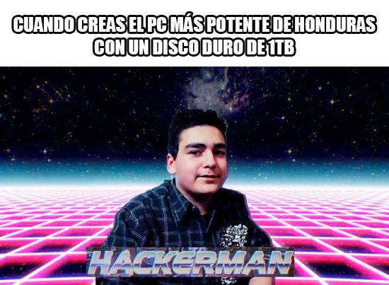 Meme_otros - El nuevo Hackerman