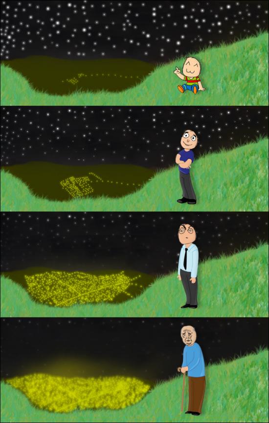 Okay - Cuando se apagan las estrellas