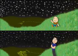 Enlace a Cuando se apagan las estrellas