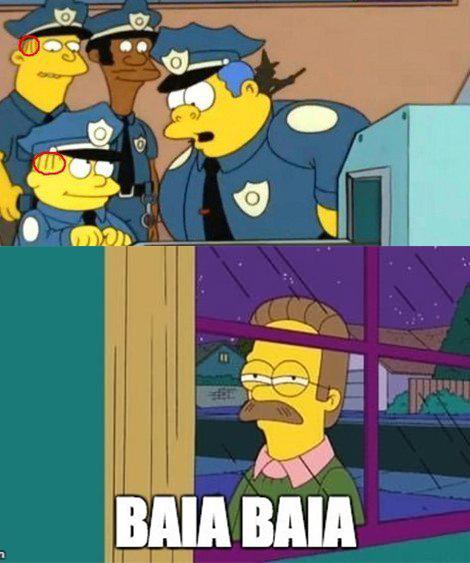 Meme_otros - A Ralph le esconden un gran secreto...
