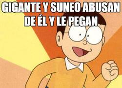 Enlace a Nobita es estúpido...