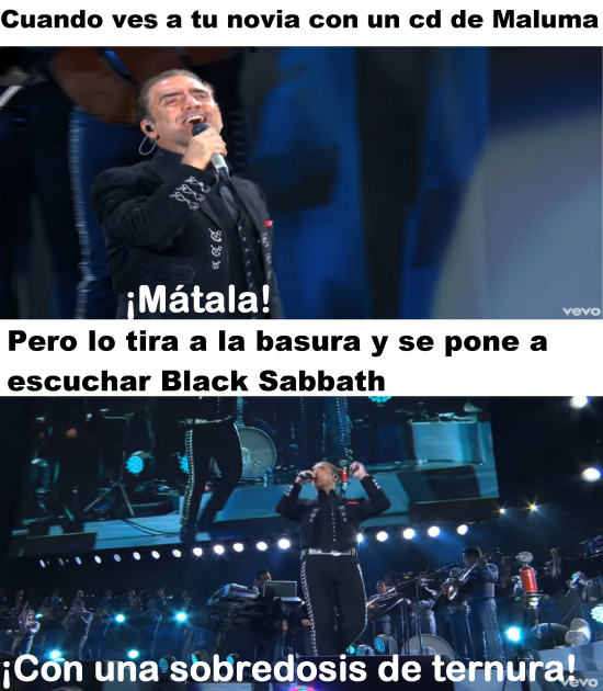 Meme_otros - Alejandro y sus temas...