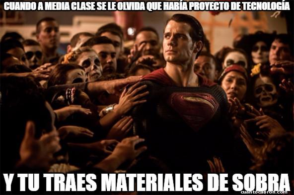 Superman_heroe - Yo siempre que toca tecnología