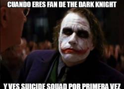 Enlace a Eso de Harley Quinn y el nuevo Joker no me convence