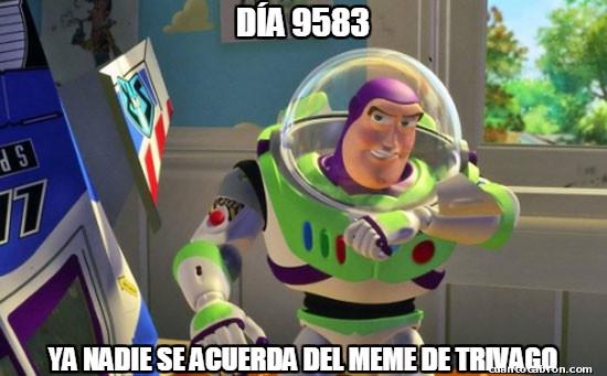 Buzz_lightyear - Se acabó, murió