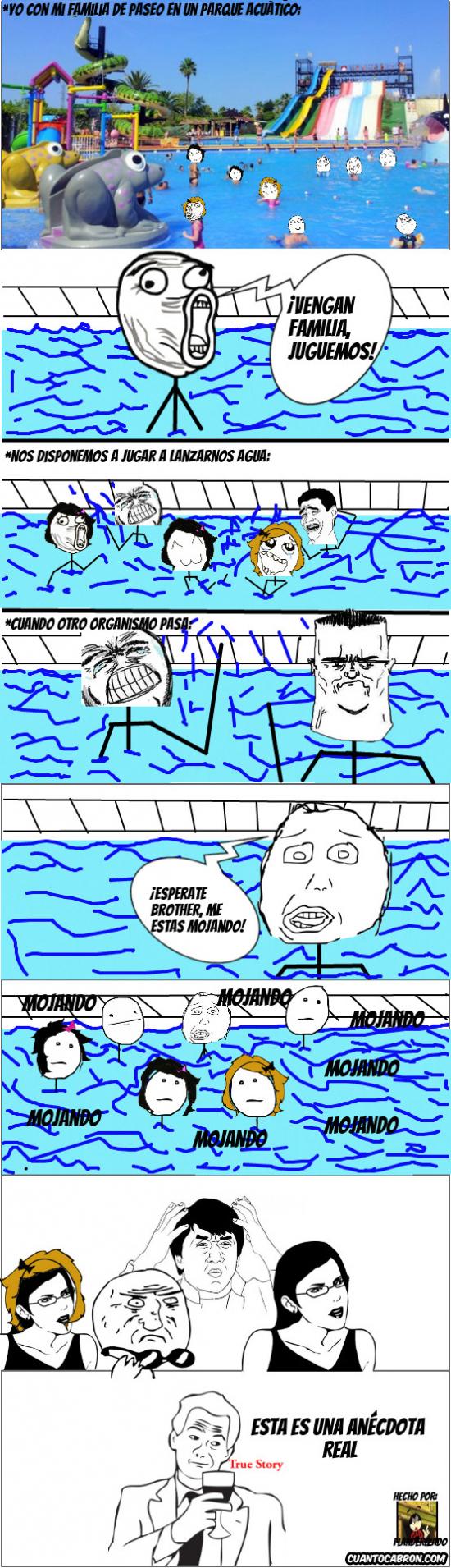 True_story - Cuando la estupidez nos sorprende