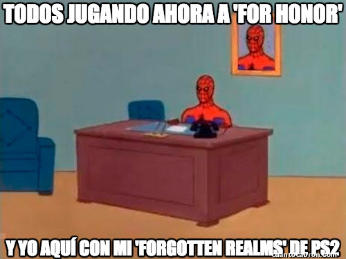 Spiderman60s - Se ve épico, pero caro...