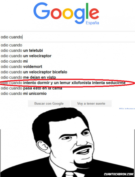 Are_you_serious - Google y el resultado inquietante al buscar esto