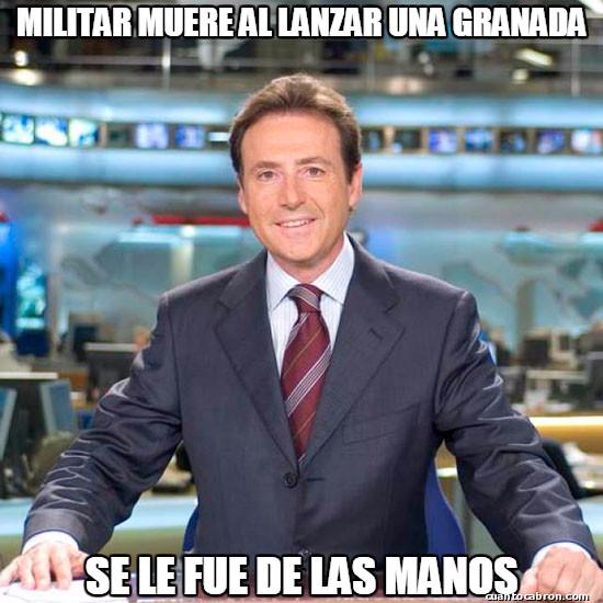 Meme_matias - Un militar con destino fatal