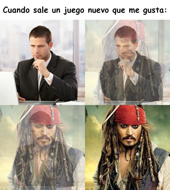 Meme_otros - ¡Yo soy pirata!