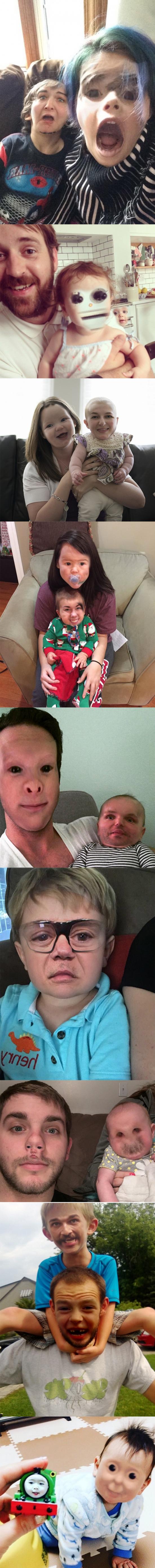 Meme_otros - Recopilación de face swaps con los que tendrás pesadillas esta noche tras verlos