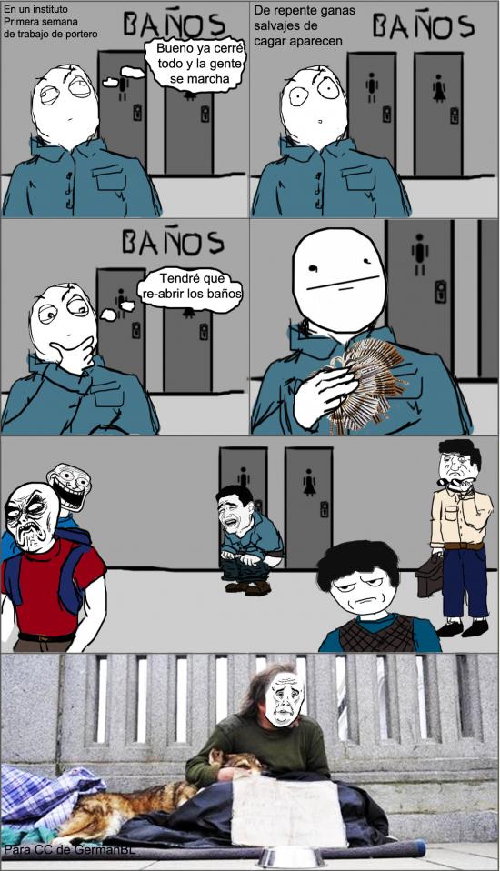 Yao - La flojera de los llaveros