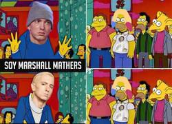 Enlace a Una forma rápida de conocer a Eminem