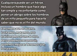 Enlace a Las mejores frases de cada Batman
