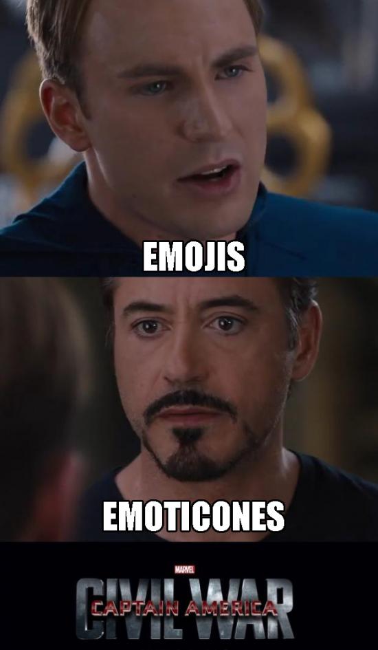 Meme_otros - El internet de antes contra el internet de ahora