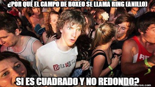 Momento_lucidez - En la UFC vale, ¿pero en boxeo?