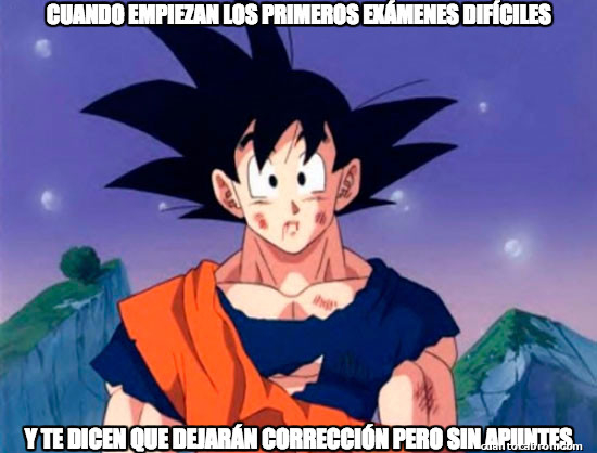 Son_goku - No, por favor...