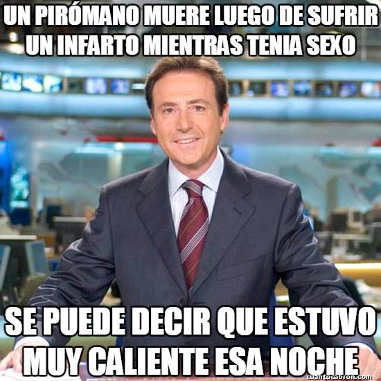 Meme_matias - Una noche ardiente
