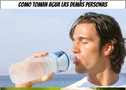 Enlace a ¡Tomar agua!