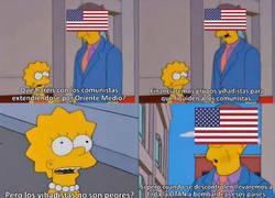 Enlace a Estados Unidos tiene todo controlado
