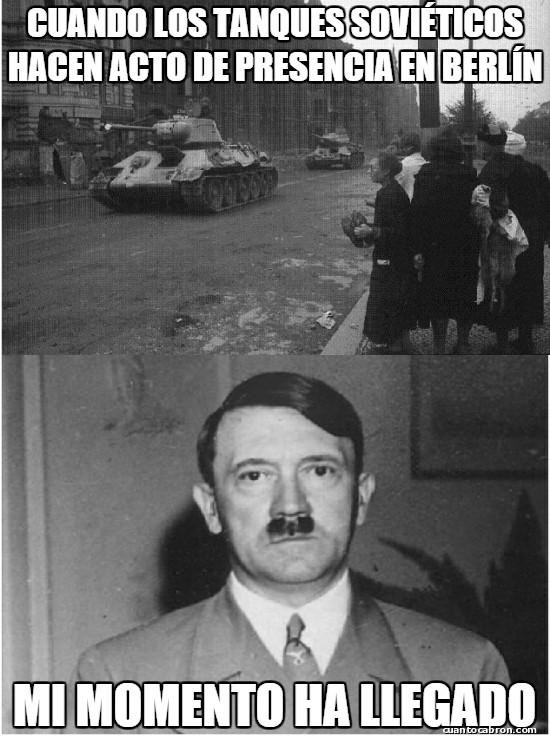 Mi_momento_ha_llegado - Los soviéticos llegan a Berlín