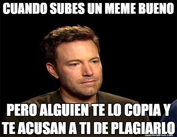Sad_affleck - La vida es injusta...