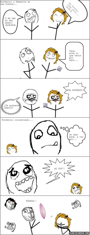 Lol - Cuando no pillas las indirectas