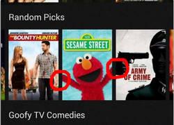 Enlace a Elmo no es lo que creíamos