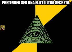 Enlace a Y asi funciona el cuidado de los illuminati