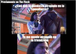 Enlace a Para quienes vean The Flash