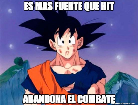 Son_goku - ¿Pero qué haces Goku?