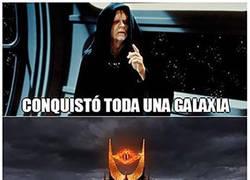 Enlace a Voldemort no es nada poderoso
