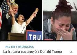Enlace a Donald Trump no tiene piedad