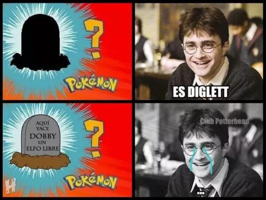 Otros - Pobre Harry