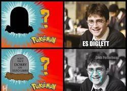 Enlace a Pobre Harry