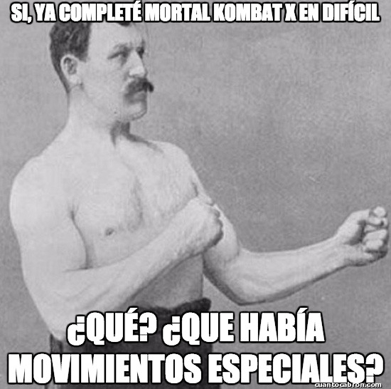 Overly_manly_man - Overly man si que sabe