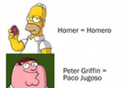 Enlace a Latinoamérica y las lamentables traducciones de los personajes más famosos de la TV