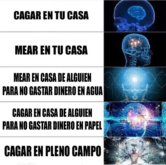 Meme_all_the_things - El saber es poder