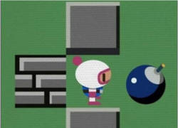 Enlace a El momento de Bomberman ha llegado