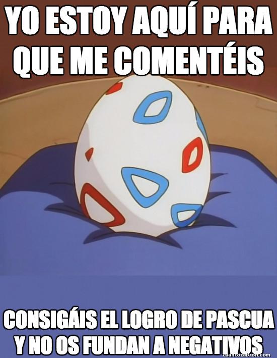 Meme_otros - El huevo para comentar