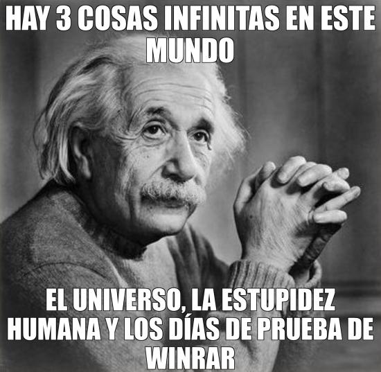 Tres_cosas_infinitas - Winrar es infinito