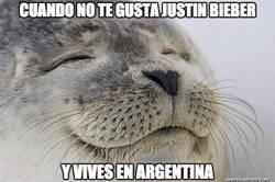Enlace a Tiene prohibido el paso a Argentina