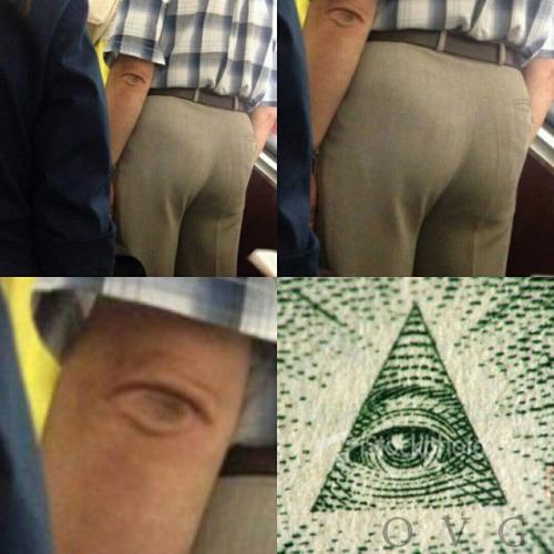 Meme_otros - La gran conspiración
