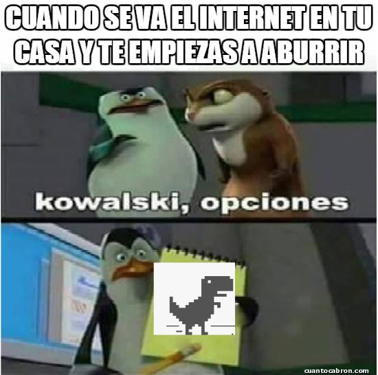 Meme_otros - No tendré internet pero al menos tengo la puntuación más alta