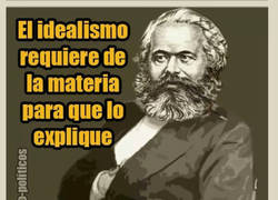 Enlace a Defendiendo su idealismo