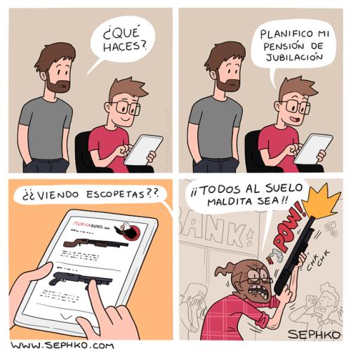 Otros - Planificando el futuro
